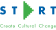 START Create Cultural Change white